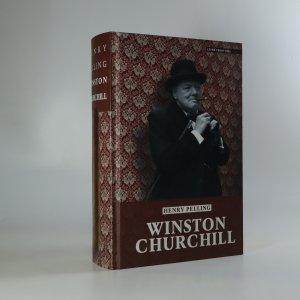 náhled knihy - Winston Churchill