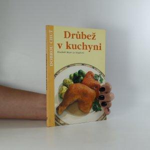 náhled knihy - Drůbež v kuchyni