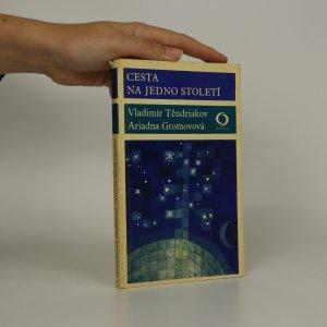 náhled knihy - Cesta na jedno století