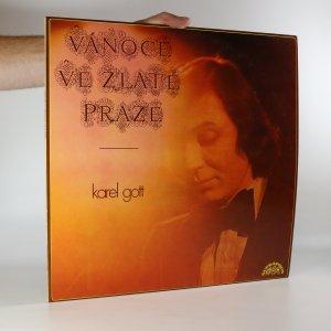 náhled knihy - Karel Gott: Vánoce ve zlaté Praze