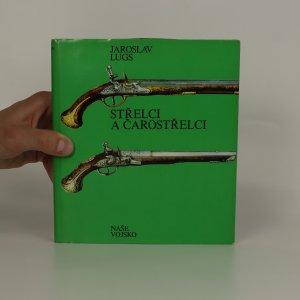 náhled knihy - Střelci Čarostřelci