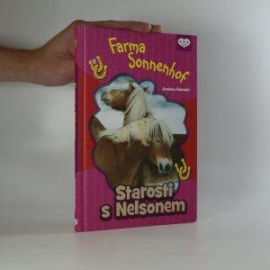náhled knihy - Starosti s Nelsonem. Farma Sonnenhof 6. díl