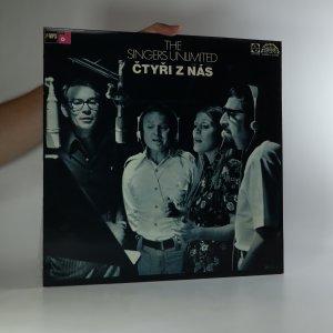 náhled knihy - The Singers Unlimited: Čtyři z nás