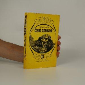 náhled knihy - Černá slonovina