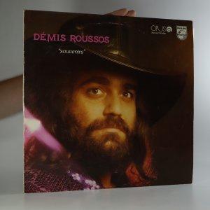 náhled knihy - Démis Roussos: Souvenirs