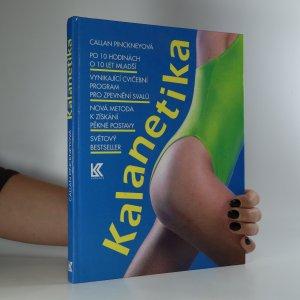 náhled knihy - Kalanetika