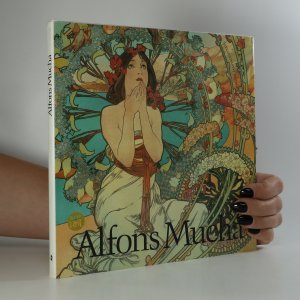 náhled knihy - Alfons Mucha