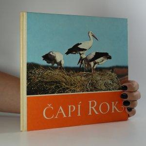 náhled knihy - Čapí rok