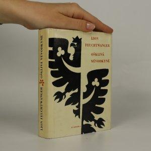 náhled knihy - Ošklivá vévodkyně Markéta Pyskatá