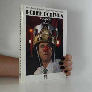 náhled knihy - Bolek Polívka v manéži i mimo