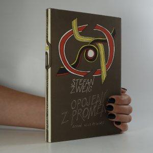 náhled knihy - Opojení z proměny