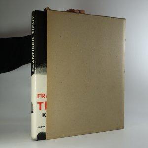 náhled knihy - Kresby
