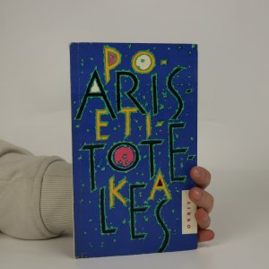 náhled knihy - Poetika