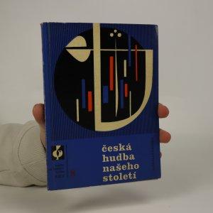 náhled knihy - Česká hudba našeho století