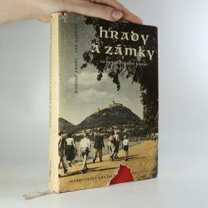náhled knihy - Hrady a zámky Severočeského kraje