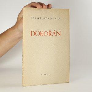 náhled knihy - Dokořán