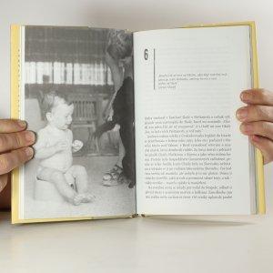 antikvární kniha Symetrie života (asi podpis autorky), 2009