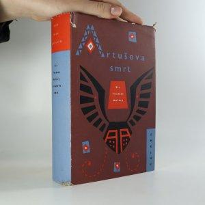 náhled knihy - Artušova smrt