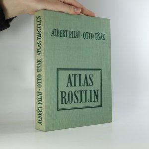 náhled knihy - Atlas rostlin (kompletní)