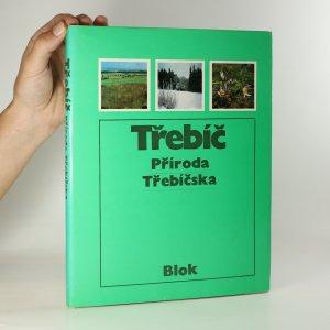 náhled knihy - Třebíč. Příroda Třebíčska