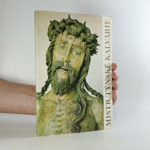 náhled knihy - Mistr Týnské kalvárie