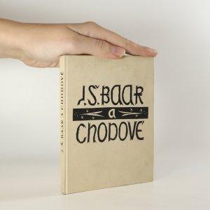 náhled knihy - J.Š. Baar a Chodové