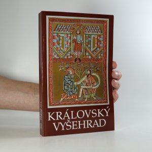 náhled knihy - Královský Vyšehrad II.