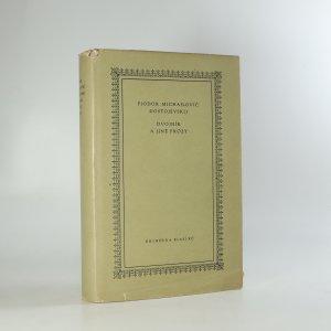 náhled knihy - Dvojník a jiné prózy