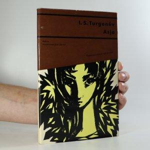 náhled knihy - Asja