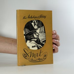 náhled knihy - Smrt Ivana Iljiče