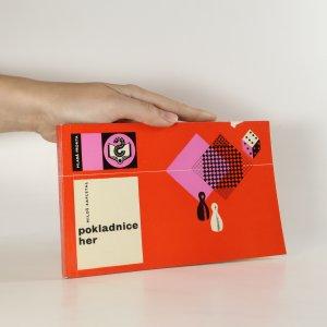 náhled knihy - Pokladnice her