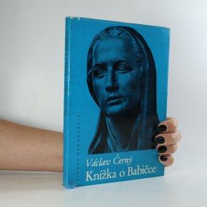 náhled knihy - Knížka o Babičce