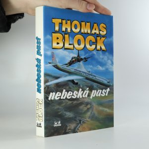 náhled knihy - Nebeská past