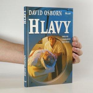 náhled knihy - Hlavy