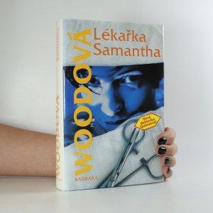 náhled knihy - Lékařka Samantha