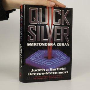 náhled knihy - Quicksilver. Smrtonosná zbraň.