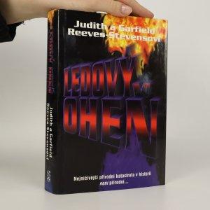 náhled knihy - Ledový oheň