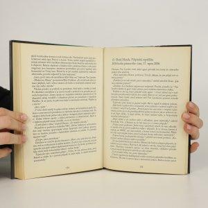 antikvární kniha Operace Bouřný drak, 2002