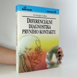 náhled knihy - Diferenciální diagnostika prvního kontaktu
