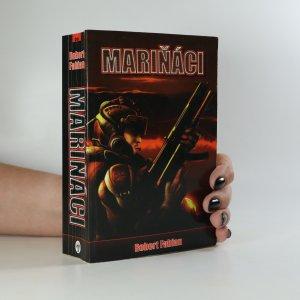 náhled knihy - Mariňáci