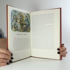 antikvární kniha Pražské legendy, 1979