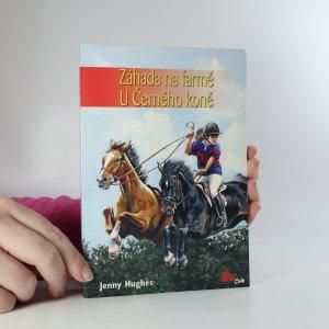 náhled knihy - Záhada na farmě U Černého koně