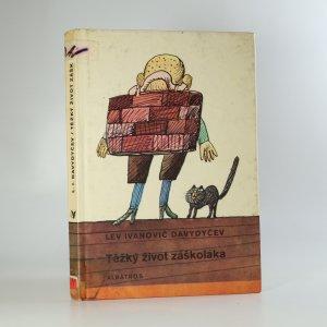 náhled knihy - Těžký život záškoláka