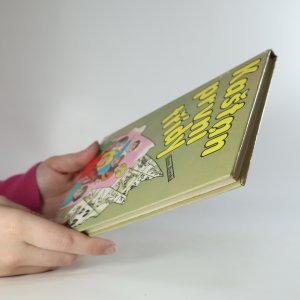 antikvární kniha Kaštan první třídy, 1988