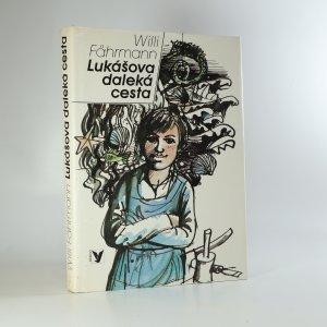 náhled knihy - Lukášova daleká cesta