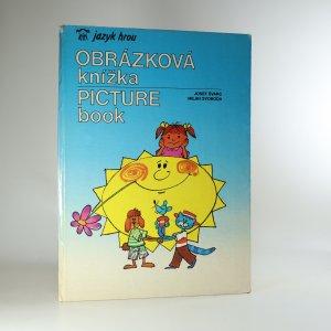 náhled knihy - Obrázková knížka: Picture book