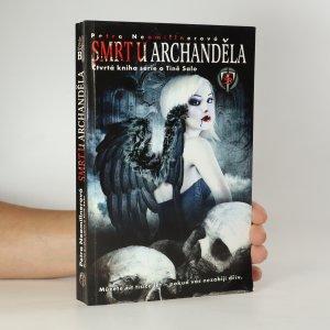 náhled knihy - Smrt u archanděla. Tina Salo, kniha čtvrtá