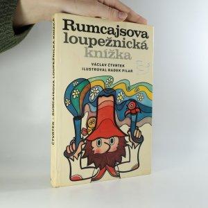 náhled knihy - Rumcajsova loupežnická knížka