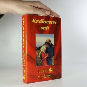 náhled knihy - Království snů