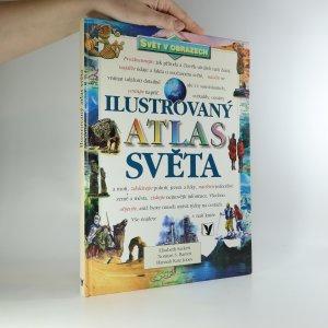 náhled knihy - Ilustrovaný atlas světa svět v obrazech